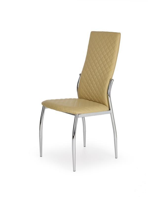 658bdce34c84 Jedálenská stolička K238 béžová Halmar - Pekne-byvanie.sk