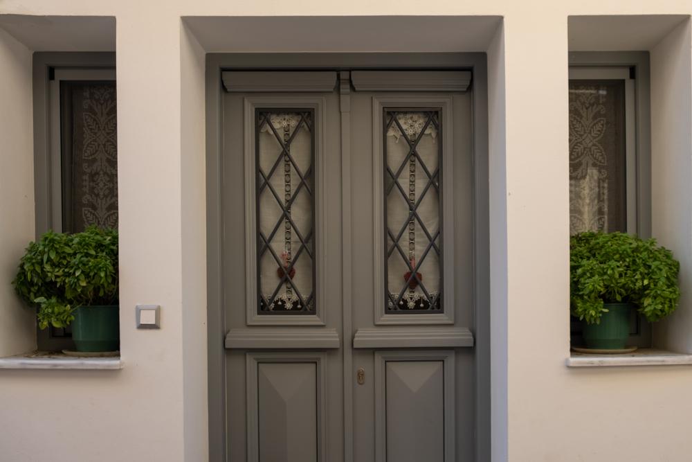 Vyberáte vchodové dvere?